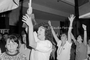 X Encontro Nacional Feminista