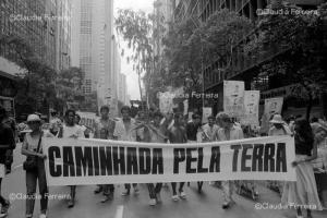 March for the Earth