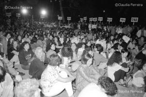 V Encontro Feminista da América Latina e Caribe