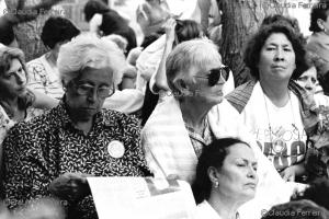 5th Feminist Meeting of Latin America and the Caribbean