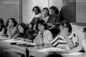 Conferência Mulher, Procriação e Meio Ambiente