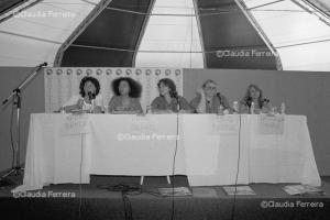 Conferência das Nações Unidas para o Meio Ambiente e Desenvolvimento/ECO 92 Fórum Global/Planeta Fêmea