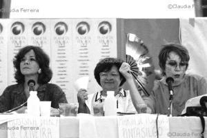 Conferência das Nações Unidas para o Meio Ambiente e Desenvolvimento/ECO 92 - Fórum Global / Planeta Fêmea.