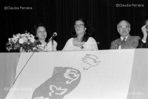 I Encontro da Rede Feminista Latino-Americana e do Caribe contra a Violência Doméstica e Sexual