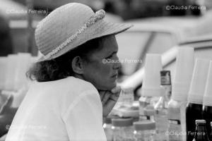 Informal worker