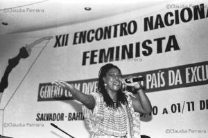 12th National Feminist Meeting