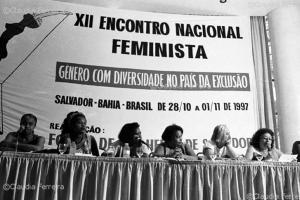 XII Encontro Nacional Feminista