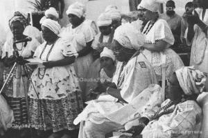 Seminário Nacional sobre Mulher Negra e Comunicação