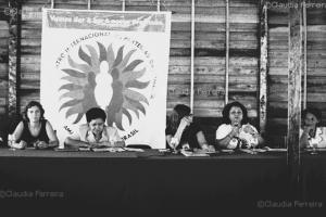 First International Meeting of Women of the Amazon Forest