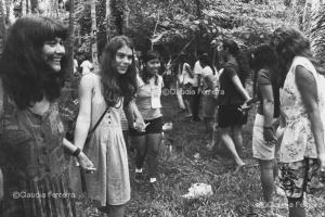 I Encontro Internacional de Mulheres da Floresta Amazônica