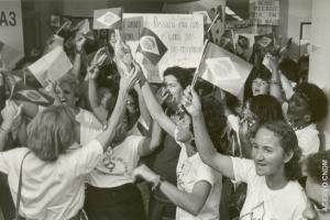 Encontro Nacional Mulher e Constituinte