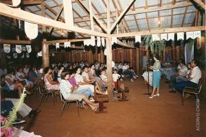 Reunião com Setores da Zona Rural do Município de Jandaia do Sul