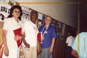 VI Congresso Nacional de Empregadas Domésticas