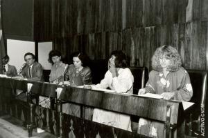 Audiência Pública - Comissão do Trabalho da Câmara