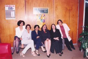 Gestão Rosiska Darcy de Oliveira - evento desconhecido