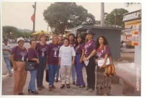 State Council of Paraiba Women's Rights