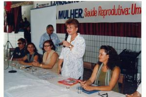 Municipal Council of Women's Rights and Minorities