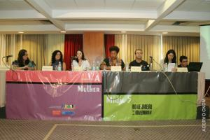 5th. Seminar Women and Media
