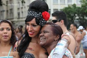 16a Parada  do Orgulho LGBT