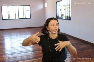 Eliana Souza Silva