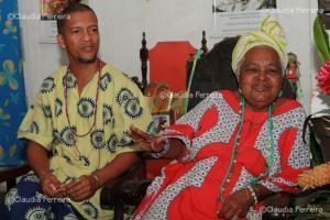 Mãe Beata de Yemanjá
