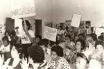 I Encontro Nacional de Educação Popular e Movimento de Mulheres