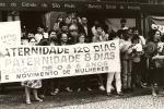 Ato Público de Trabalhadores e Trabalhadoras pela Garantia de Direitos na Constituinte