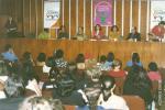 "Palestra ""As Perspectivas para as Mulheres no governo Lula"""