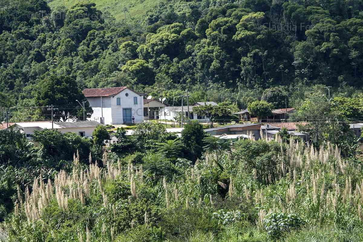 QUILOMBO IVAPORUNDUVA