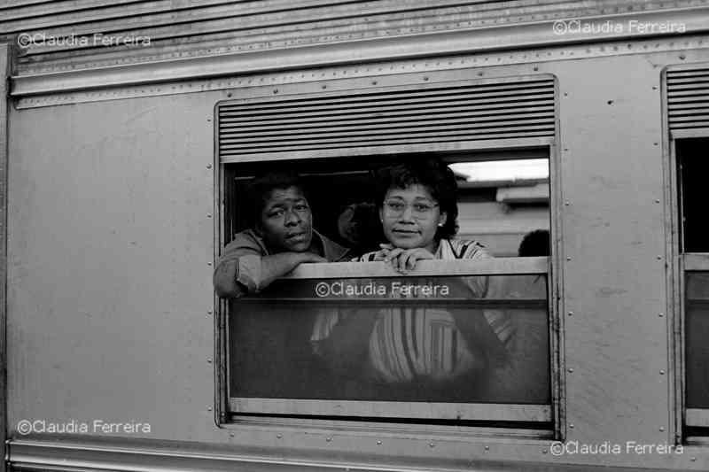 Estação de Trem Central do Brasil
