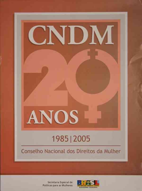 CNDM 20 ANOS