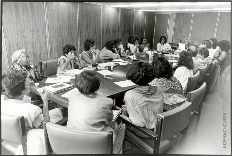 Reunião do Comitê Assessor de Saúde