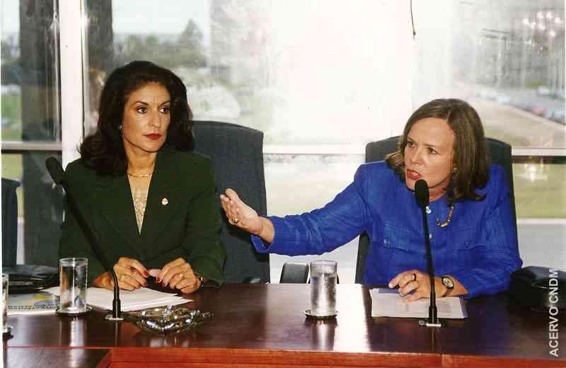 Reunião com Parlamentares