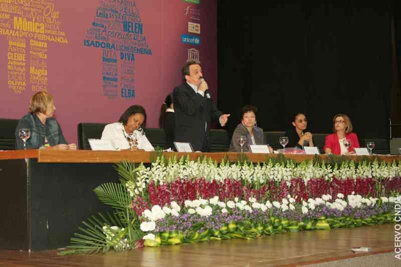 II Conferência Nacional de Políticas Públicas