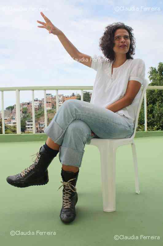 Luciana Bezerra